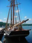 The Freedom Schooner Amistad II